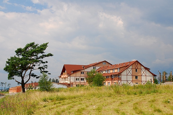 Accommodation High Tatras in SLovakia